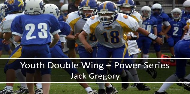 Youth Double Wing - Power Series