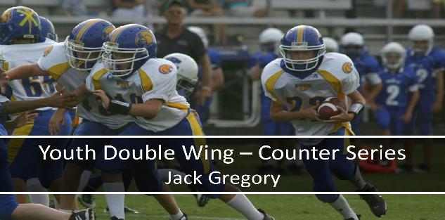Youth Double Wing - Counter Series