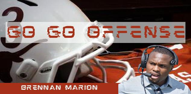Brennan Marion - Using the Duo Backfield Set to Stress the Defense