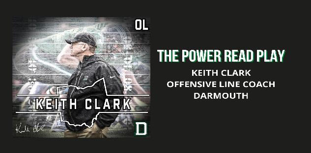 Keith Clark - Power Read
