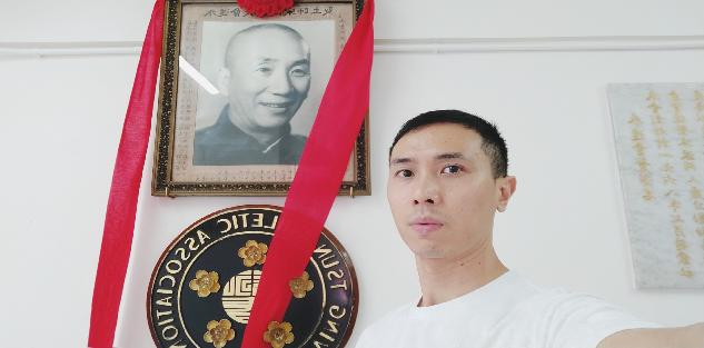 Wing Chun Without Wooden Dummy form Ip Man`s Lineage
