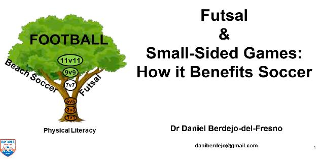 Futsal & Small-Sided Games