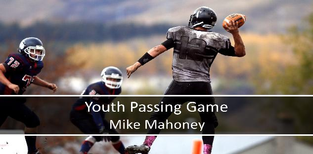 Youth Passing Game