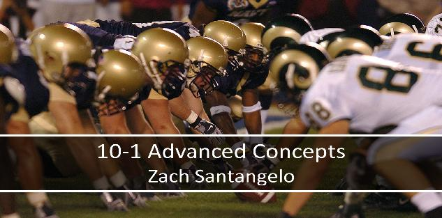10-1 Advanced Concepts