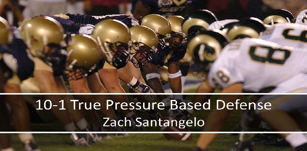 10-1 True Pressure Based Defense