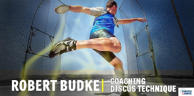 Coaching Discus Technique