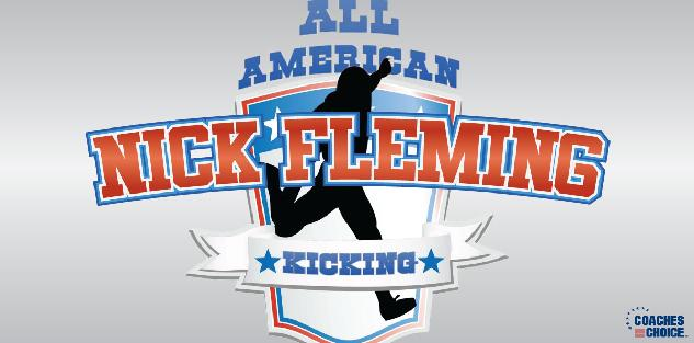 All American Kicking's Snapping Technique and Drills