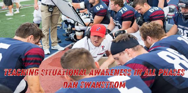 Dan Swanstrom - Teaching Situational Awareness In All Phases