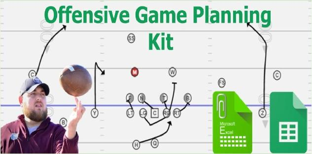 Offensive Game Planning Kit