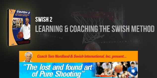 Swish 2: Learning and Coaching the Swish Method