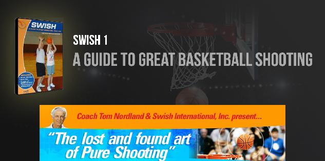 Swish: A Guide to Great Basketball Shooting