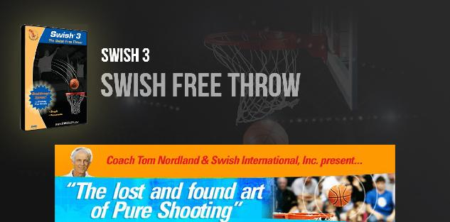 Swish 3: Swish Free Throw