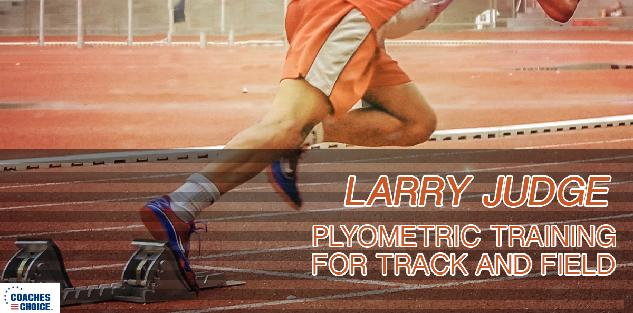 Plyometric Training for Track and Field