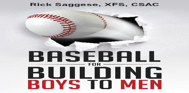 Baseball For Building Boys To Men eBook
