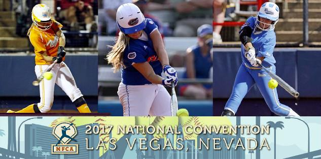 Non-Negotiables of Creating Young Hitters #NFCA2017