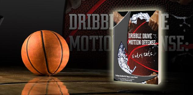 Dribble Drive Motion Offense Package