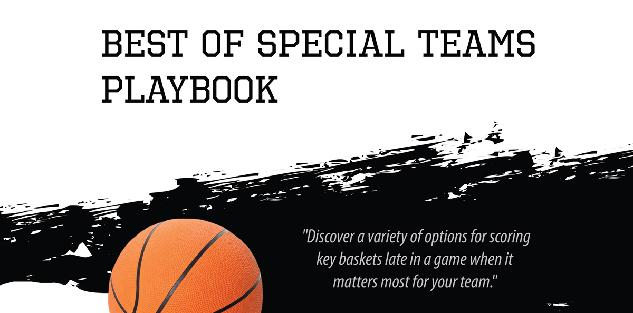 Best of Special Teams Playbook