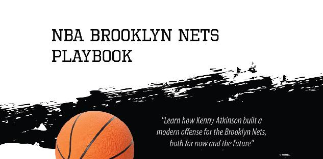 NBA Brooklyn Nets Playbook