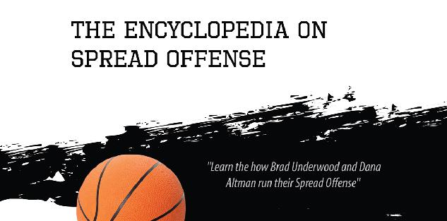 The Encyclopedia on Spread Offense