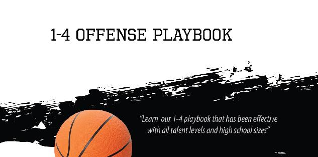 1-4 Offense Playbook
