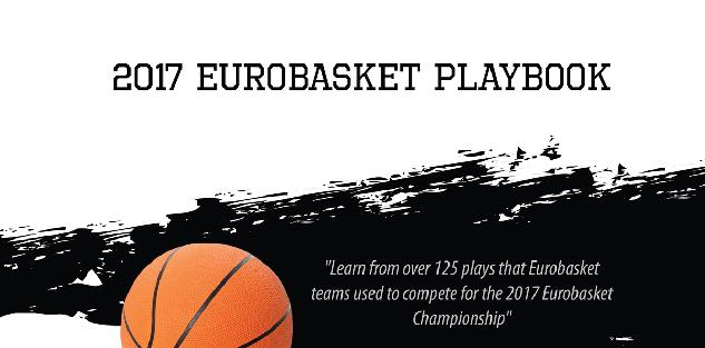 2017 EuroBasket Playbook