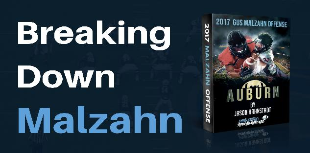 Breaking Down Malzahn 2018