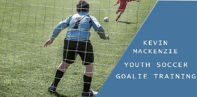 Youth Soccer Goalie Training