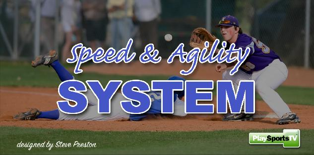 Speed & Agility System