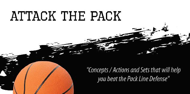 How to Attack the Pack-Line Defense Playbook