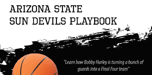 Arizona State University Sun Devils Playbook