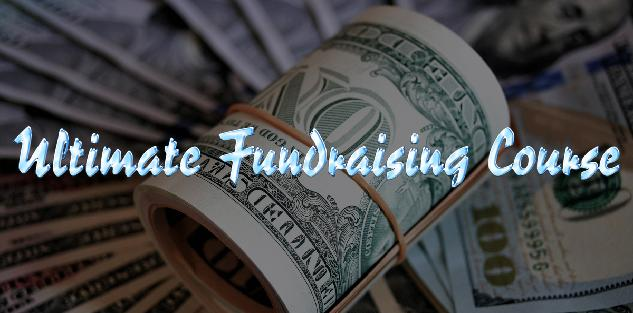 Ultimate Fundraising Course for Sports Programs