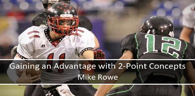 Gaining an Advantage with 2-Point Concepts