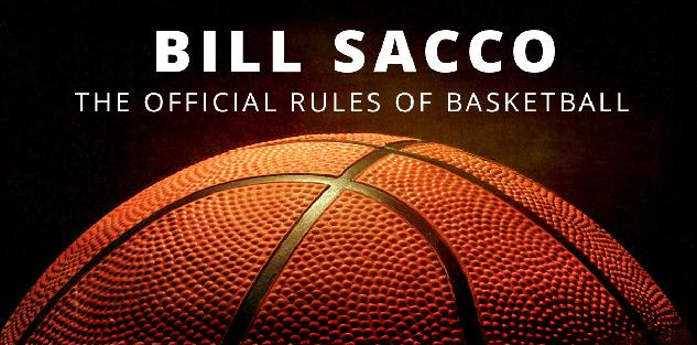 The Official Rules of Basketball