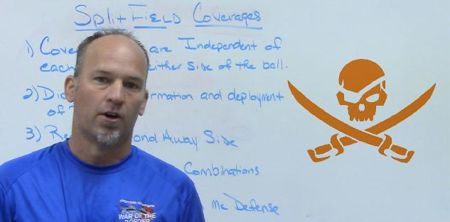SPLIT FIELD COVERAGES:THE ULTIMATE CHECK WITH ME DEFENSE