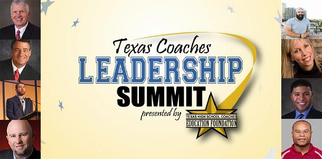 2018 Texas Coaches Leadership Summit