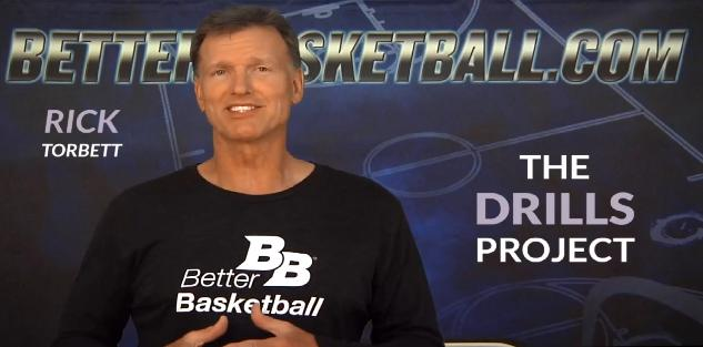 Read and React : 3-Player Drills for Building Disciplined Player Reactions
