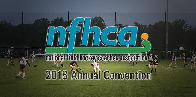 2018 NFHCA Annual Convention