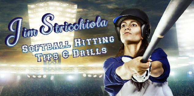 Softball Hitting Tips & Drills