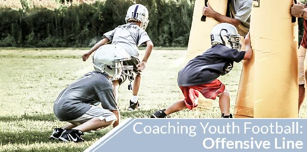 Coaching Youth Football: Offensive Line