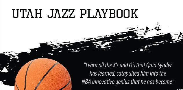 Utah Jazz Playbook