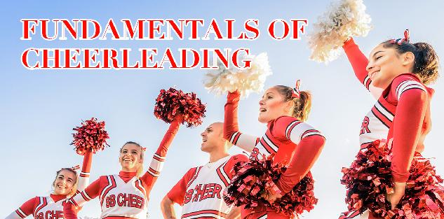 Fundamentals of Cheerleading