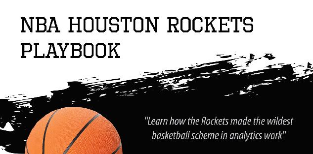 NBA Houston Rockets Playbook