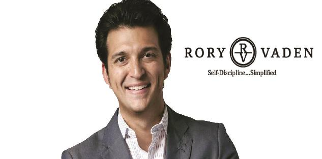 Daily Discipline with Rory Vaden