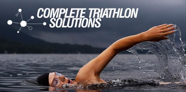 Triathlon Swimming 101