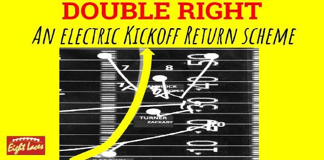 Tremendous Kickoff Return Scheme