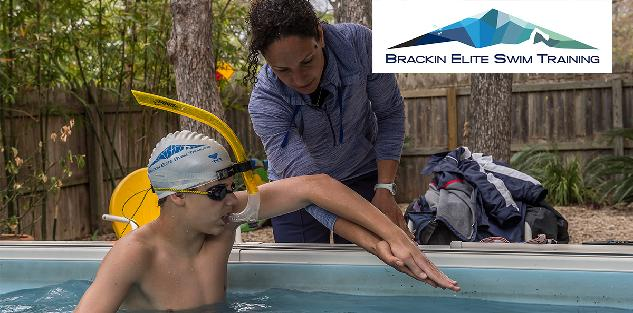 Brackin Elite Swim Training