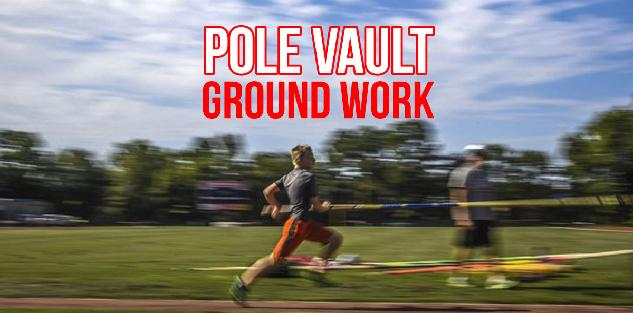 Pole Vault Ground Work