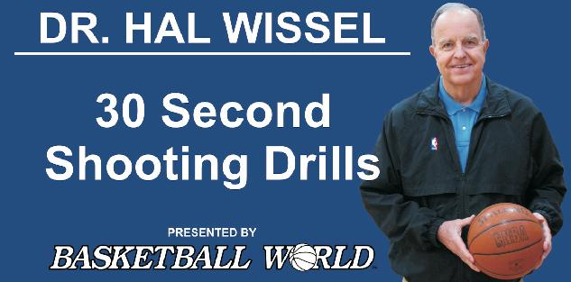 Basketball Workouts: 30 Second Shooting Drills