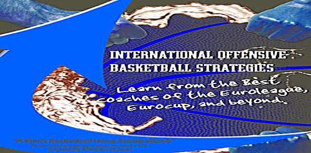 International Basketball Strategies