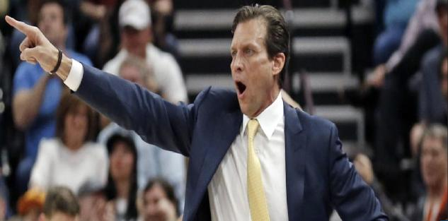 Quin Snyder: Utah Jazz Playbook